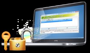 Windowsパスワードリセット