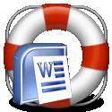 ワードファイル復元