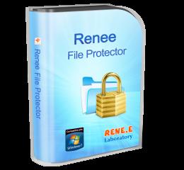 Renee File Protector - 便利、安全、強力なデータ保護ソフト