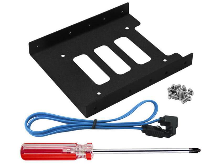 SSD換装に必要なツール