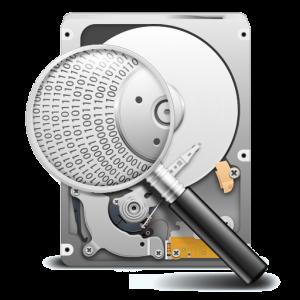 外付けハードディスク 復旧