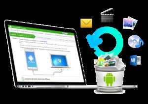 Androidデータ復元