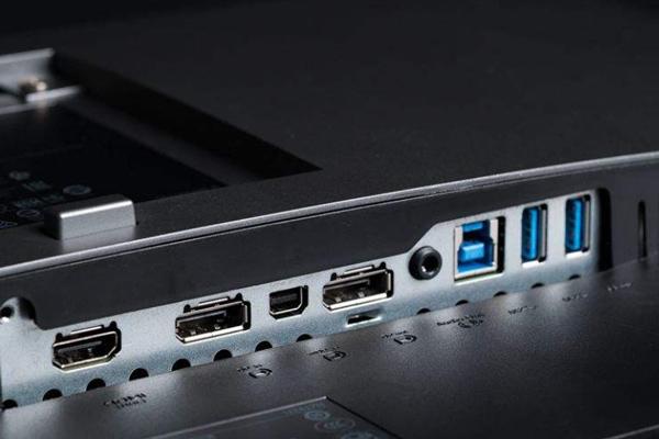 USBスロット