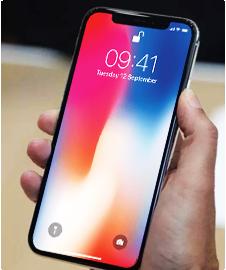 iphoneフリーズ