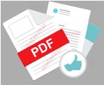 PDF透かし追加