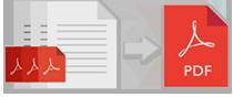 PDF一括結合