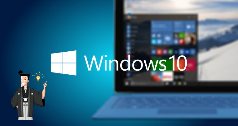 Windows10 再インストール