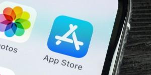 App Storeからアプリをダウンロード